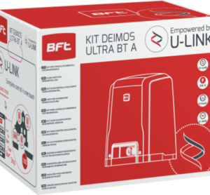 DEIMOS ULTRA BT KIT A600
